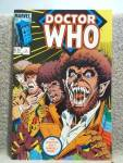 Doctor Who Vol. 1, No. 3