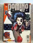 Domino Vol. 1, No. 1