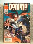 Domino Vol. 1, No. 2