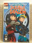 Double Dragon Vol. 1, No. 1