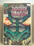 Double Dragon Vol. 1, No. 4