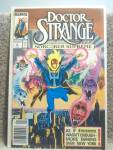 Doctor Strange Sorcerer Supreme Vol. 1, No. 2