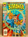 Doctor Strange Sorcerer Supreme Vol. 1, No. 50