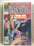 The Wedding Of Dracula, Blood Rites No. 1