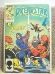 Dreadstar & Company No. 3