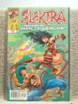 Elektra Vol. 1, No. 16