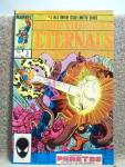 Eternals No. 3 Of 12 Of Limited Issue Series