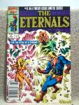 Eternals No. 9 Of 12 Of Limited Issue Series