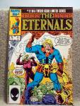 Eternals No. 11 Of 12 Of Limited Issue Series