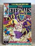 Eternals No. 12 Of 12 Of Limited Issue Series