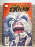Exiles Vol. 1, No. 20