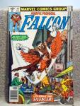 Marvel Premiere The Falcon Vol. 1, No. 49