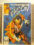 The Falcon No.1 Of 4