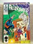Fallen Angels Vol. 1, No. 3