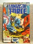 Fantastic Force Vol. 1, No. 5