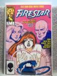 Firestar Vol. 1, No. 1