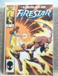 Firestar Vol. 1, No. 2