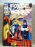 Force Works Vol. 1, No. 1