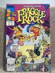 Fraggle Rock Vol. 1, No. 1