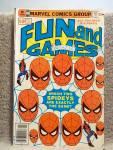 Marvel Fun And Games Magazine No. 3