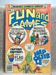 Marvel Fun And Games Magazine No. 4