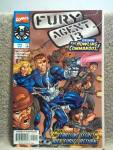 Fury Agent 13 Vol. 1, No. 2