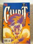 Gambit Vol. 1, No. 4, 1994