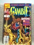 Gambit Vol. 1, No. 2, 1997