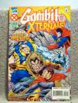 Gambit And The Xternals Vol. 1, No. 2