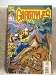 Gargoyles No. 7