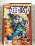 Generation X Vol. 1, No. 33
