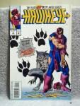 Hawkeye Vol. 2, No. 2