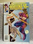 Hawkeye Vol. 2, No. 4