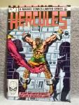 Hercules, Prince Of Power Vol. 1, No. 3