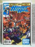 Heroes For Hire Vol. 1, No. 6