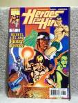 Heroes For Hire Vol. 1, No. 8