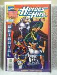 Heroes For Hire Vol. 1, No. 12