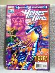 Heroes For Hire Vol. 1, No. 15