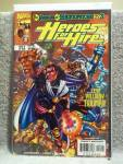 Heroes For Hire Vol. 1, No. 16