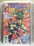 Heroes For Hire Vol. 1, No. 17