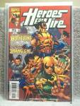 Heroes For Hire Vol. 1, No. 18