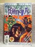 Heroes Reborn: Remnants Vol. 1, No. 1