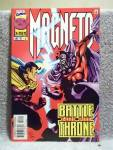 Magneto Vol. 1, No. 3