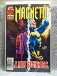 Magneto Vol. 1, No. 4