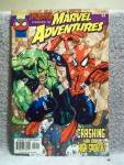 Marvel Adventures No. 2