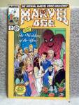 Marvel Age Vol. 1, No. 54