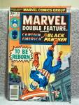 Marvel Double Feature Vol. 1, No. 20