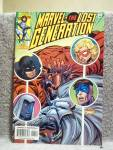 Marvel The Lost Generation No. 4