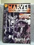 Marvel Shadows & Light Vol. 1, No. 1