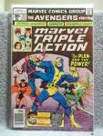 Marvel Triple Action Vol. 1, No. 34